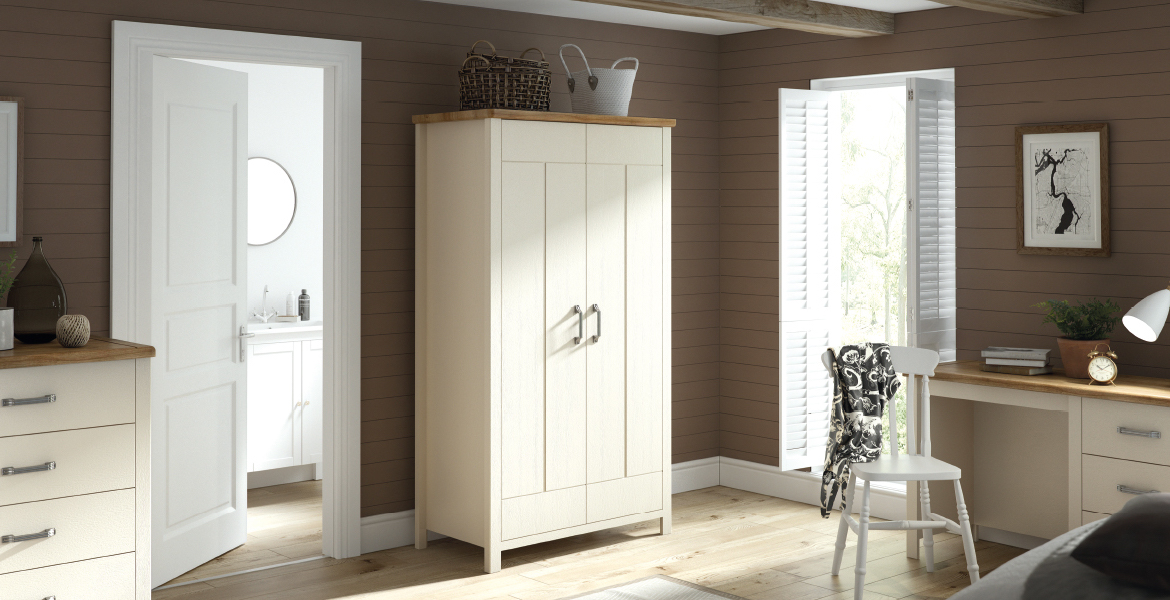 STRATTON Bedroom Range